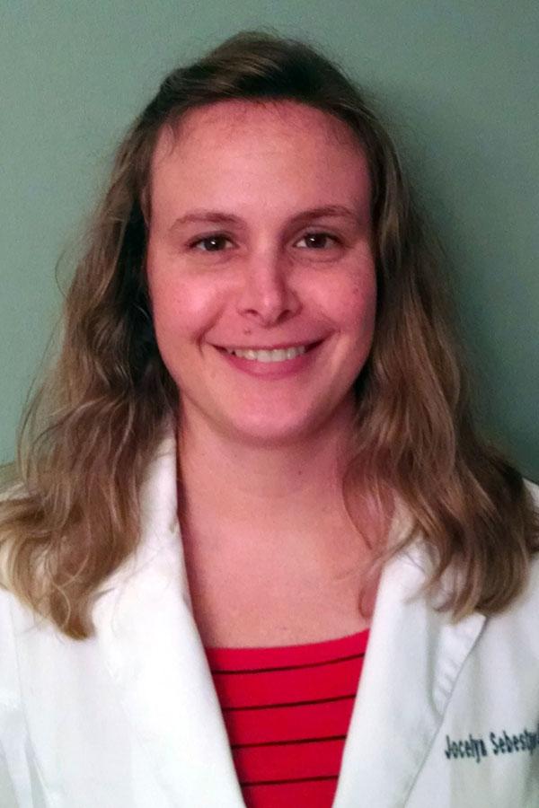 Jocelyn Sebestyen, PA-C
